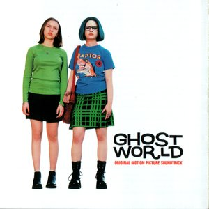 Image for 'Ghost World Soundtrack'