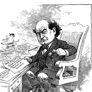 Image for 'William Jennings Bryan'