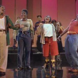 Immagine per 'The St. Francis Choir feat. Lauryn Hill, Ryan Toby, Devin Kamin & Ron Johnson'