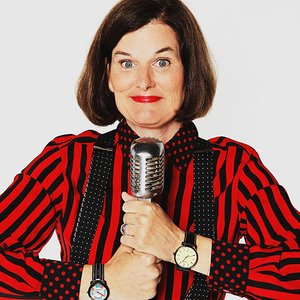 Image for 'Paula Poundstone'