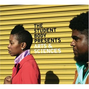 Image for 'The Student Body Presents'