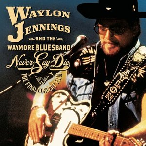 Image for 'Waylon Jennings & The Waymore Blues Band'