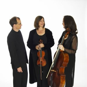 Image for 'Gould Piano Trio'