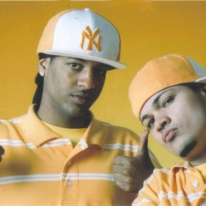 Image for 'Jowell & Randy'