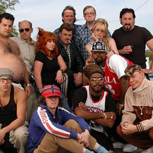 Image for 'Trailer Park Boys'