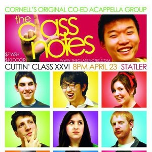 Image pour 'Cornell Class Notes'