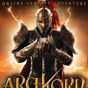 Image for 'ArchLord'