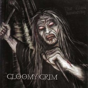 Image for 'Gloomy Grim - The Grand Hammering'