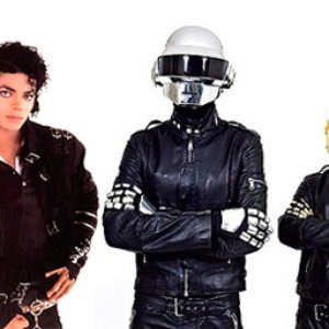Image for 'Daft Punk Vs. Michael Jackson'