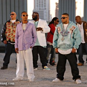 Imagen de 'DJ Khaled Feat. Akon, T.I., Rick Ross, Fat Joe, Birdman & Lil' Wayne'