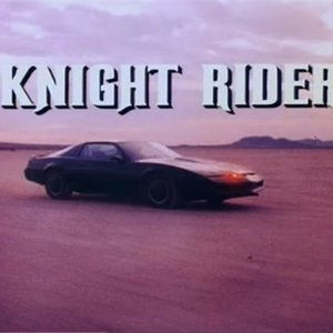 Image for 'Knight Rider'