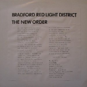 Image for 'Bradford Red Light District'