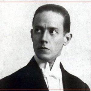 Image for 'Николай Борисович Обухов'