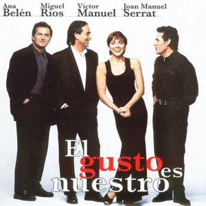 Image for 'Ana Belén, Miguel Ríos, Víctor Manuel, Joan Manuel Serrat'