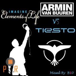 Imagen de 'Armin Van Buuren & DJ Tiesto'