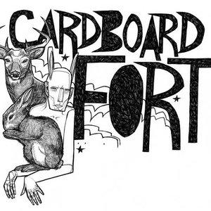 Image for 'Cardboard fort'