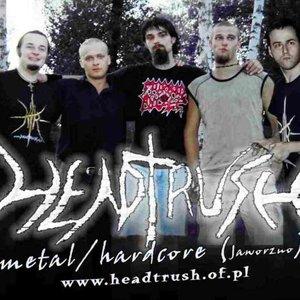 Image for 'HEADtRUSH'