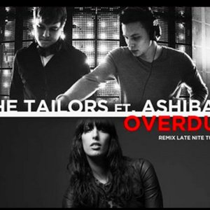 Image for 'The Tailors ft. Ashibah'