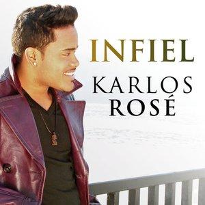 Image for 'Karlos Rosé'