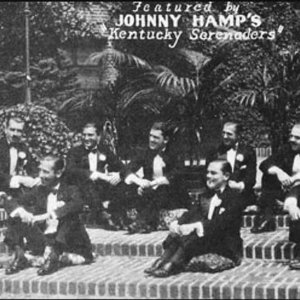 Image for 'Johnny Hamp's Kentucky Serenaders'
