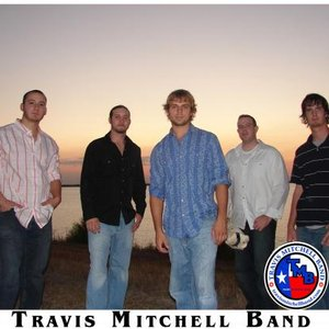 Image for 'Travis Mitchell Band'