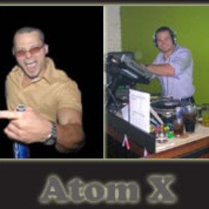 Image for 'Dj Atom X'