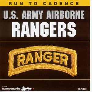 Image for 'The U.S. Army Airborne Rangers'
