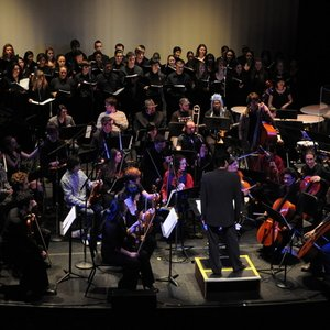 Image for 'Video Game Orchestra'