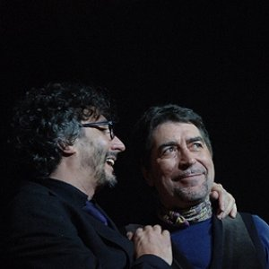 Image pour 'Fito Paez;Joaquin Sabina'