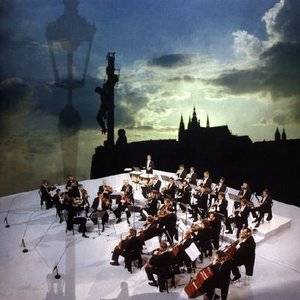 Image for 'Bretislav Novotny & Prague Chamber Orchestra'