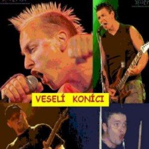 Image for 'Veselí koníci'