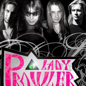 Image for 'Lady Prowler'