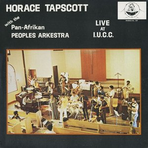 Image for 'Horace Tapscott and Pan Afrikan Peoples Arkestra'