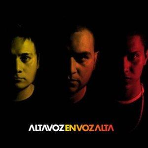 Image for 'ALTAVOZ'