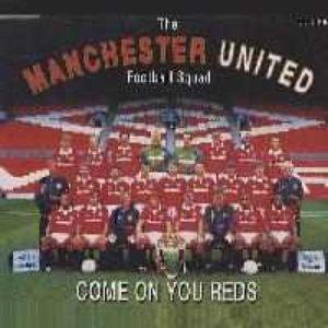 Immagine per 'Manchester United & Status Quo'