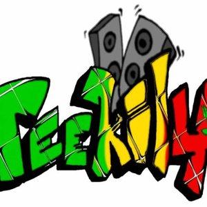 Image for 'Teekilla'