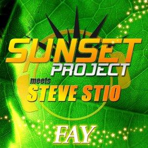 Imagem de 'Sunset Project meets Steve Stio'