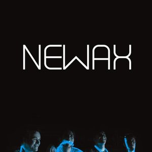Image for 'Newax'