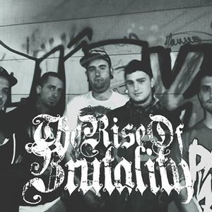 Image for 'The Rise of Brutality'