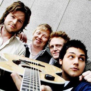 Image for 'Kurt Nilsen, Espen Lind, Askil Holm & Alejandro Fuentes'