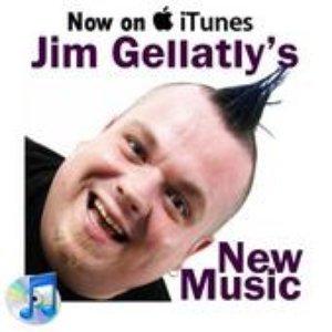 Image for 'Jim Gellatly'