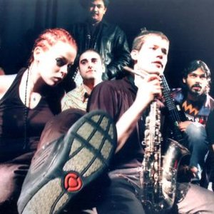 Image for 'Roughsteppaz'