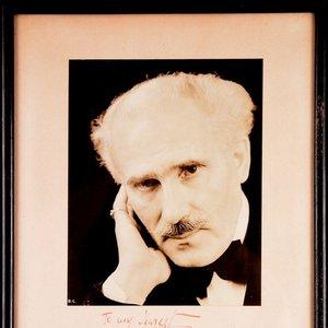 Image for 'Arturo Toscanini: NBC Symphony Orchestra'