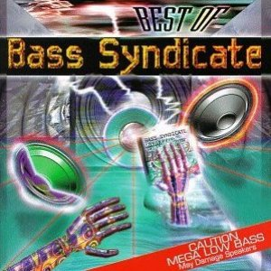 Image for 'Bass Syndicate'