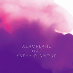 Image for 'Aeroplane feat. Kathy Diamond'