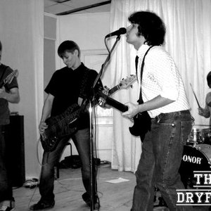 Image for 'The Dryfers'