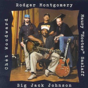 Image for 'Big Jack Johnson & The Oilers'