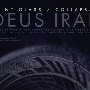 Image for 'Flint Glass & Collapsar'
