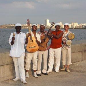 Image for 'Los Auténticos de Cuba'