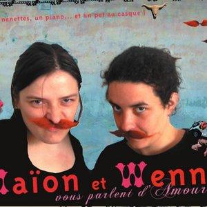 Imagem de 'Maïon et Wenn'